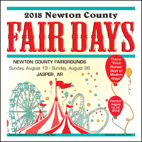 Read 2018 Newton County Fair Days from the The Newton County Times.